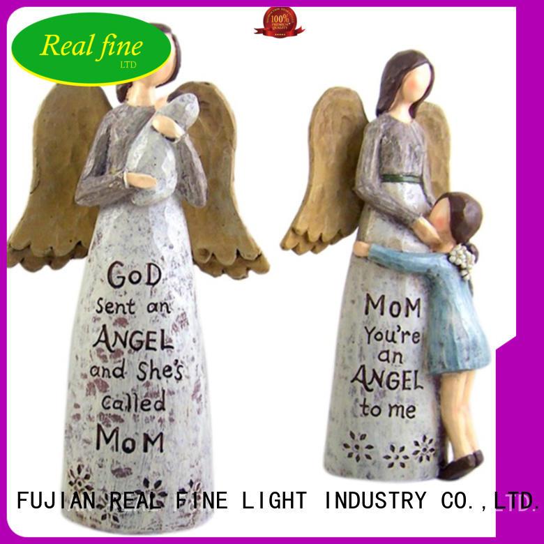 Real Fine maiden Home decor figurine supplier for bookstore