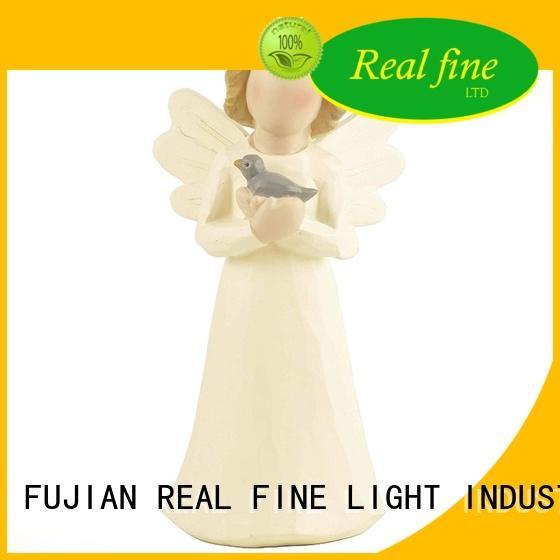 Real Fine design Home decor figurine supplier for bookstore