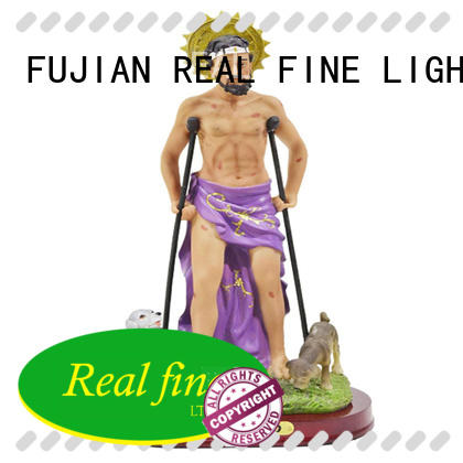 Real Fine arrival polyresin figurine for sale