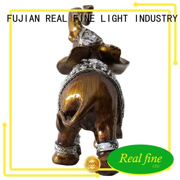 custom Home decor figurine resin wholesale for office