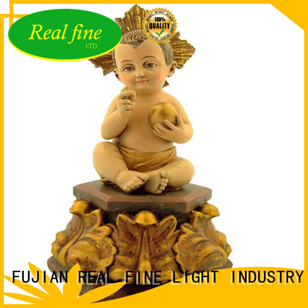 Real Fine resin crafts for decoration