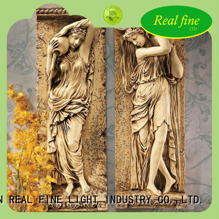 resin Home decor figurine online for bookstore