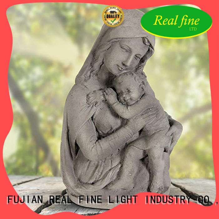 statues for home decor maiden for bookstore Real Fine