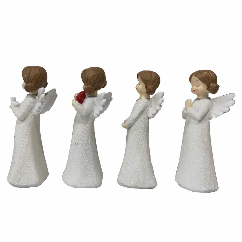customized resin figures decoration for decoration for office-2