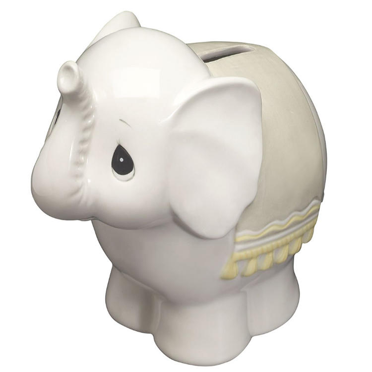 wholesale resin elephant statues baby resin elephant figurine