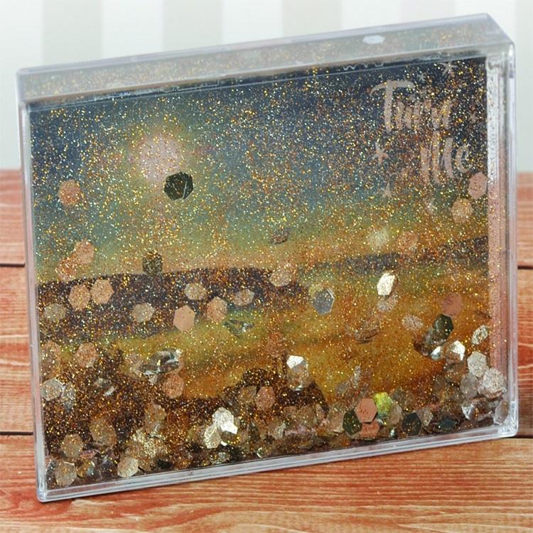 handmade 3d fridge magnets Eco-friendly for shop-1