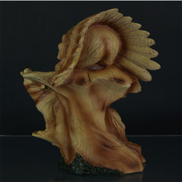 handcraft polyresin crafts for decoration for office-1