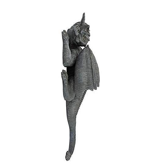 Resin gargoyle statue figurine resin wall decor