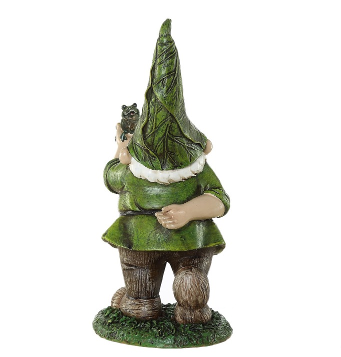 Real Fine customized lawn figurines factory for home-1