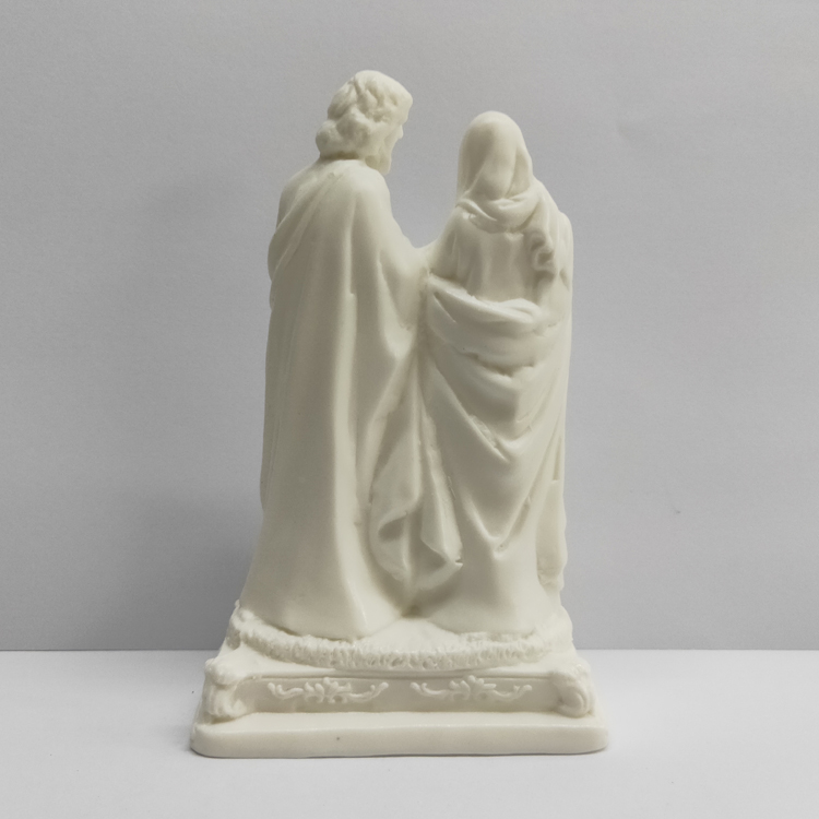 Real Fine exquisite saint statues for sale for yard-1