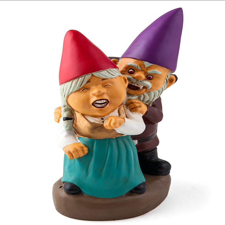exquisite resin figures for sale for home-2