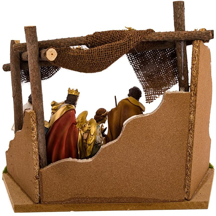exquisite Nativity Figurine manufacturer for home-2