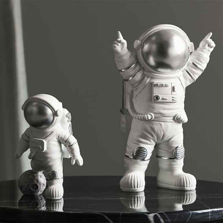 Real Fine design figurine online for bookstore-2