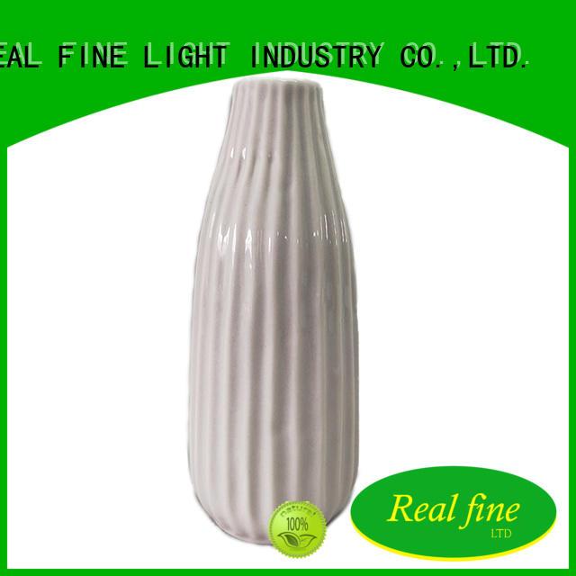 Real Fine home outdoor ceramic decor menufacturer for home