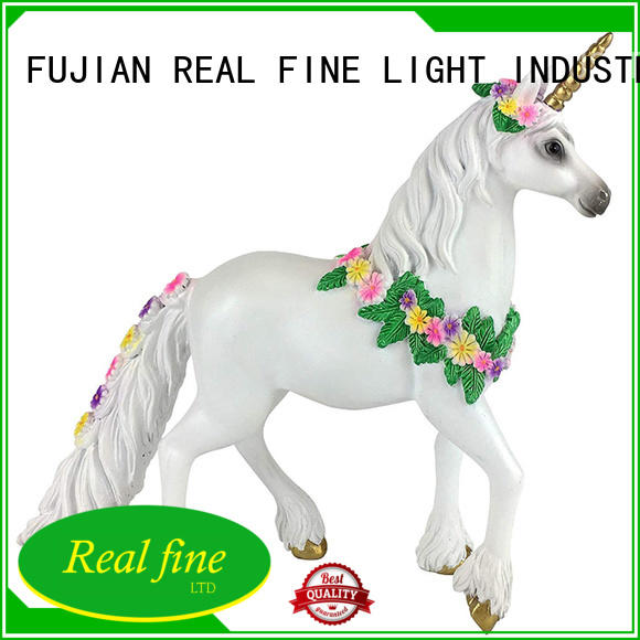 Real Fine resin Home decor figurine online for bookstore