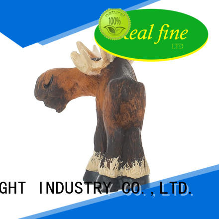 Real Fine outdoor figurines supply for garden