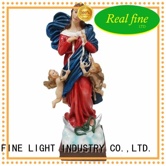 Real Fine cheap figurines for sale for gifts