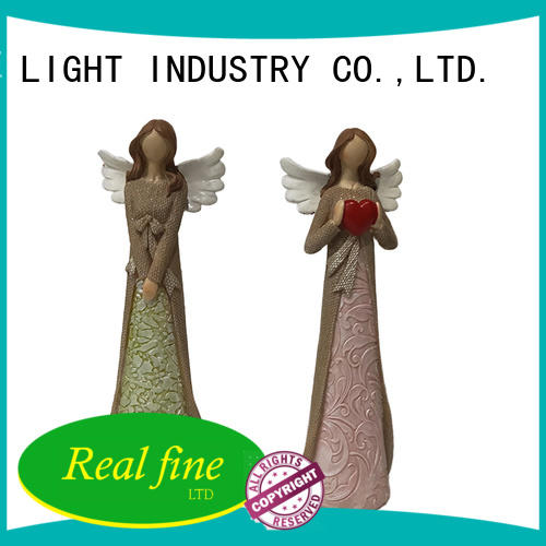 standard resin figureshome high quality for church