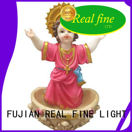 Real Fine popular resin crafts great design for home
