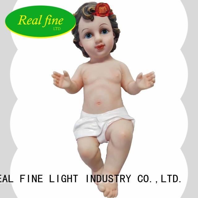 Real Fine popular Religious Figurines wholesale