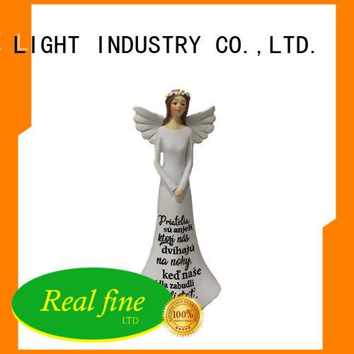design custom figurines souvenir for office Real Fine