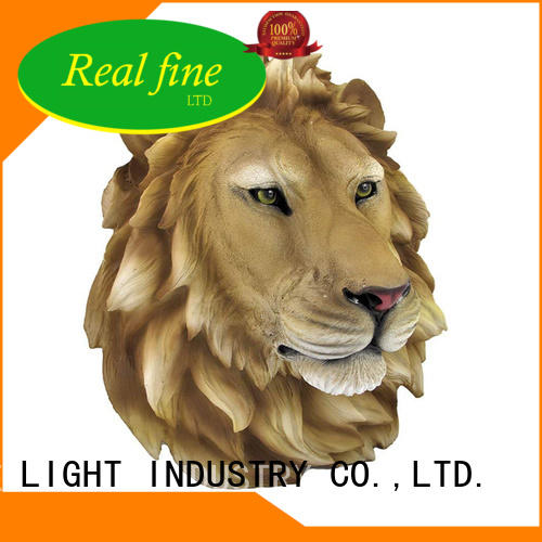 Real Fine Home decor figurine promotion for home
