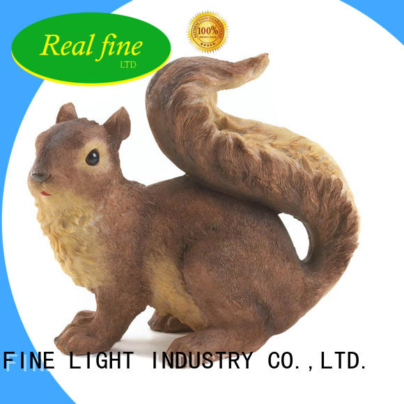 Real Fine exquisite garden gnomes for sale factory for office