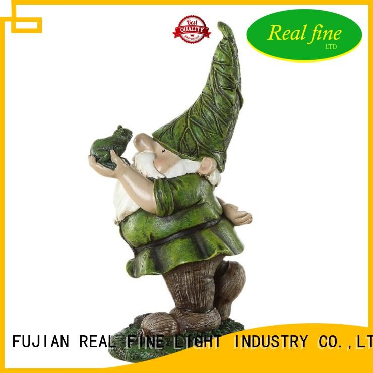 Real Fine lovely outdoor figurines for sale for office