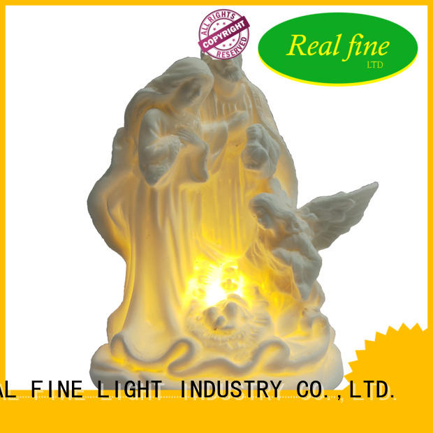 Real Fine saint statues