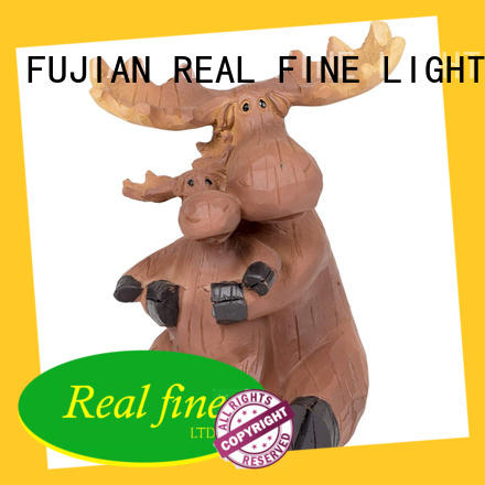 Real Fine simple figurine online for bookstore