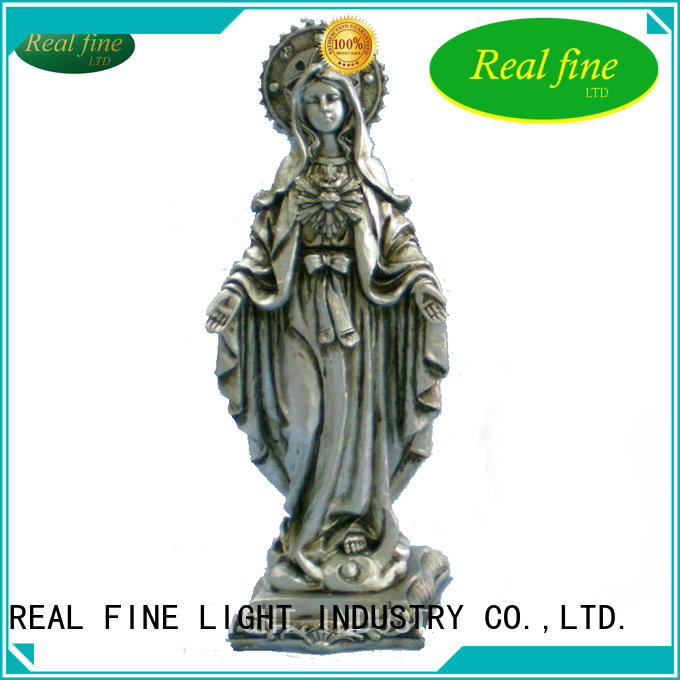 Real Fine popular resin statues for sale for garden