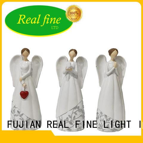 environmental custom figurines supply for garden