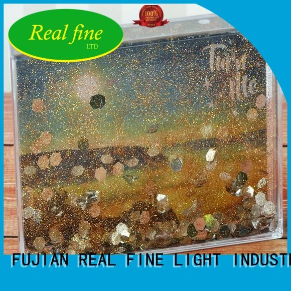 Real Fine san resin crafts supply for home