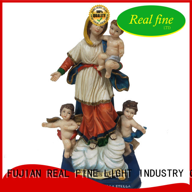 exquisite resin figurines for sale for decoration for gifts