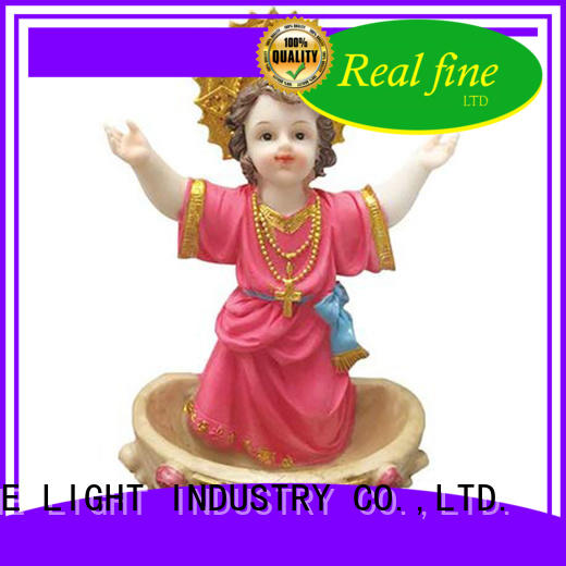 Real Fine exquisite resin craft supplies for sale for garden