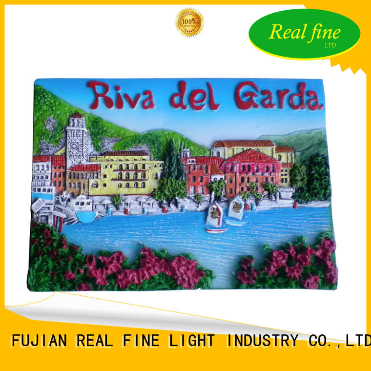 Real Fine kimono fridge magnet manufacturers supply for home