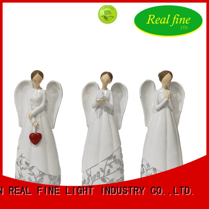 Real Fine small custom figurines high quality for garden