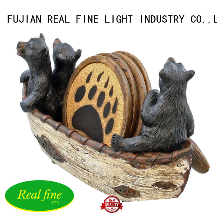 Real Fine handcraft yard figurines for sale for park