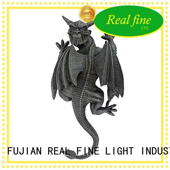 Real Fine figurine wholesale for bookstore