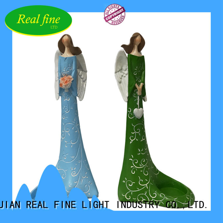 exquisite resin figurines wholesale for office