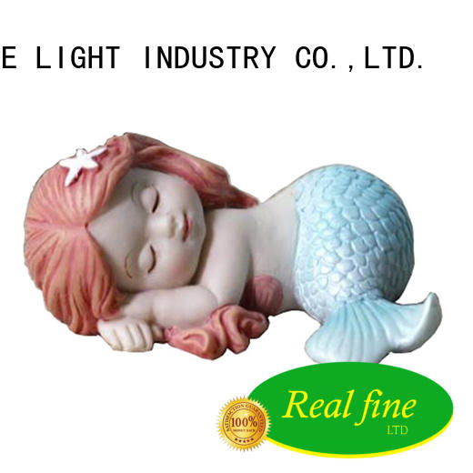 Real Fine design figurine online for home