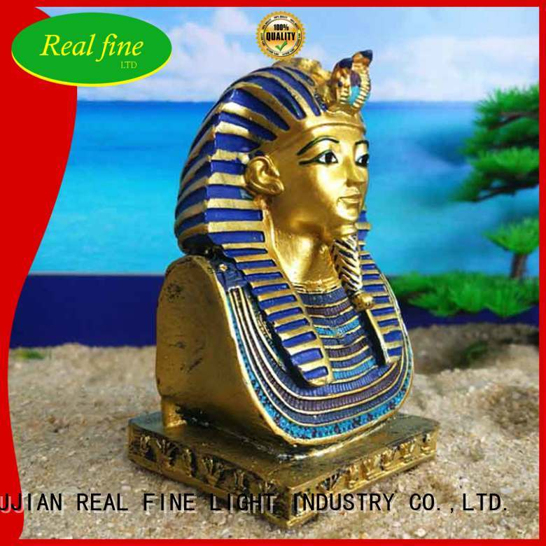 Real Fine figurine wholesale for library