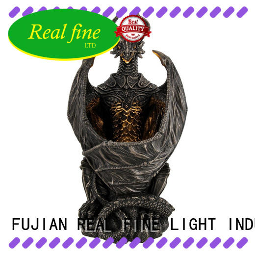 Real Fine simple Home decor figurine online for bookstore