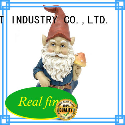 Real Fine exquisite garden gnomes for sale for sale for park