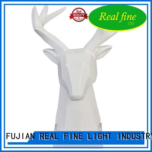 Real Fine simple Home decor figurine online for office