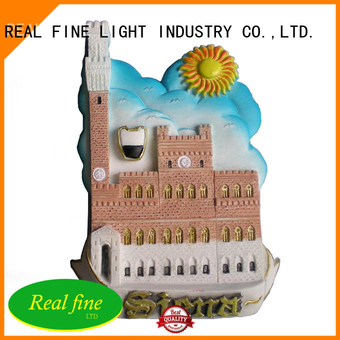 Real Fine cup 3d fridge magnets for gifts for kitchen
