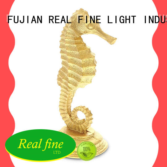 Real Fine good quality Home decor figurine wholesale for library
