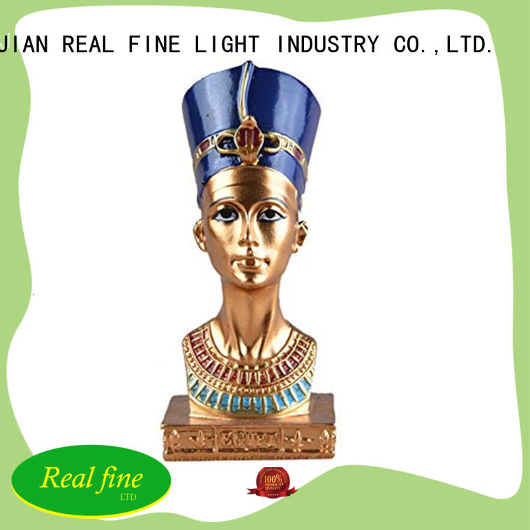 egyptian figurine promotion for office Real Fine