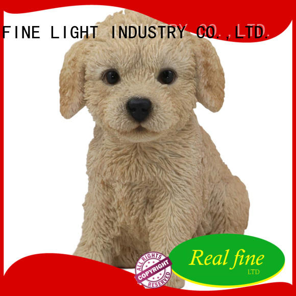 Real Fine handcraft garden figurines factory for office