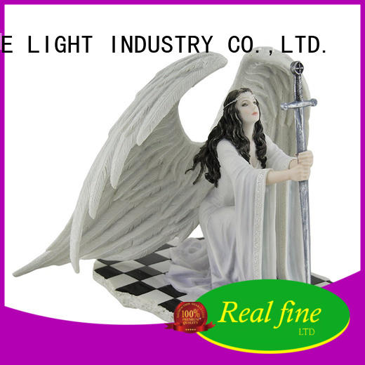 Real Fine simple figurine online for library